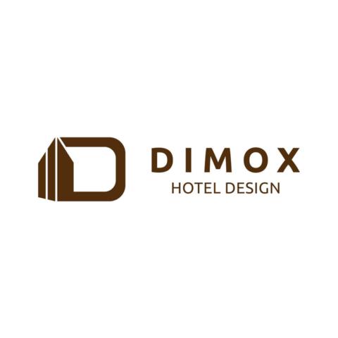 Logo za Dimox