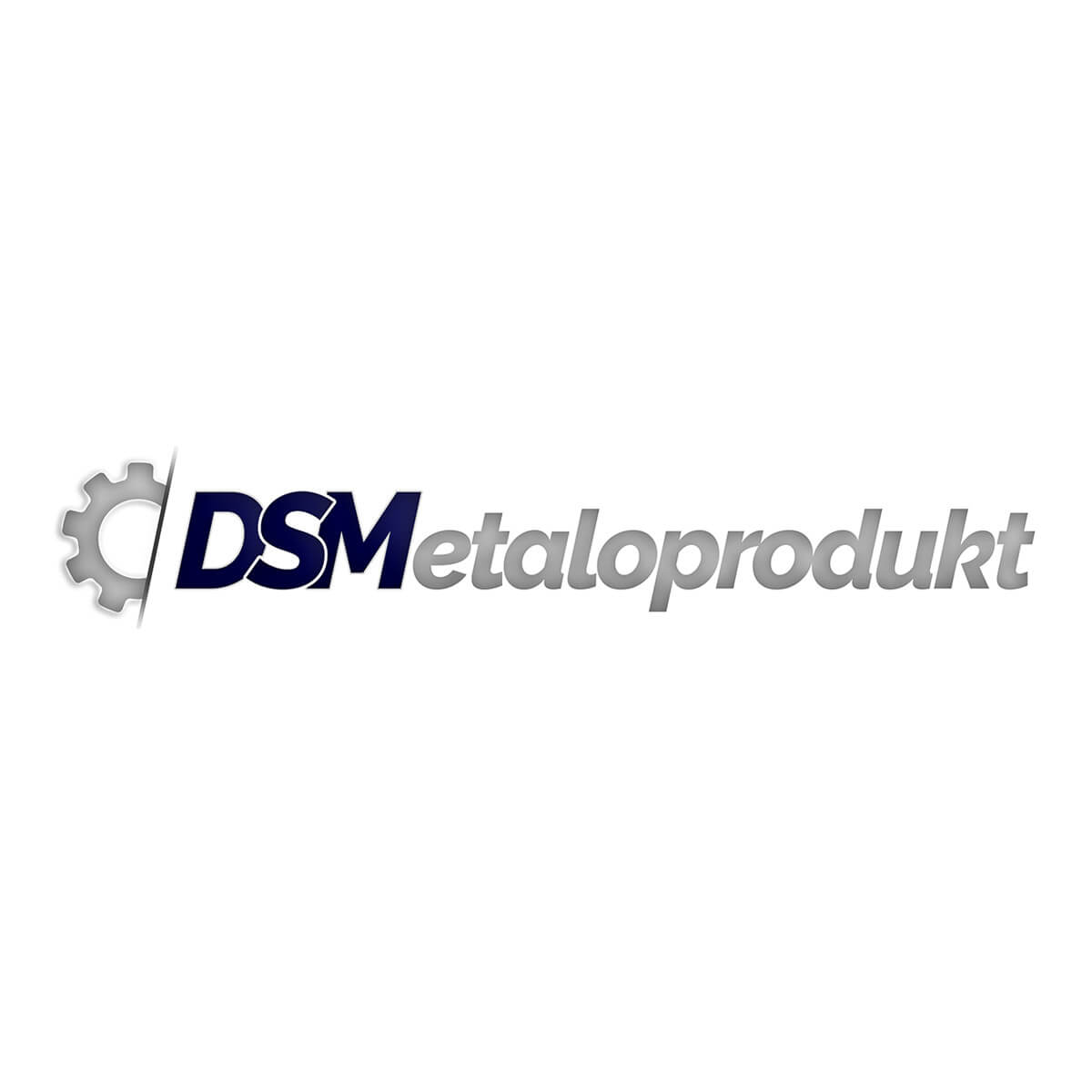 Logo za firmu DS Metaloprodukt