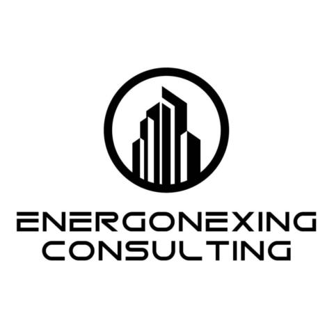 Logo za firmu Energonexing Consulting